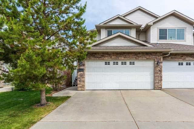 9410 Stein Way, Edmonton, AB T6R 0L6 (#E4248919) :: The Good Real Estate Company