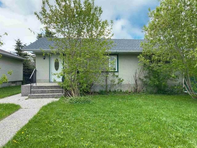 20 Jubilee Drive, Fort Saskatchewan, AB T8L 2L9 (#E4248933) :: The Good Real Estate Company