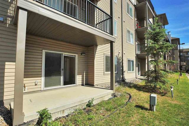 Edmonton, AB T5Y 0J4 :: Initia Real Estate
