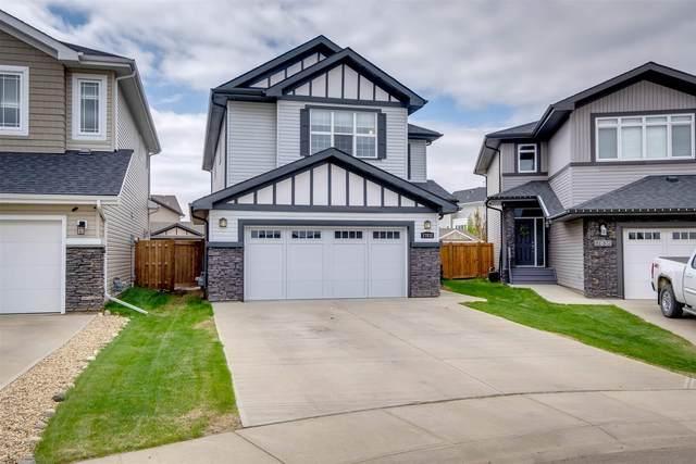 17832 75 Street, Edmonton, AB T5Z 0M6 (#E4248956) :: The Foundry Real Estate Company