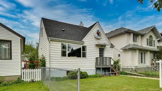 10733 68 Avenue, Edmonton, AB T6H 2B6 (#E4248966) :: The Foundry Real Estate Company