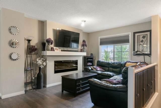 9167 Shaw Way, Edmonton, AB T6X 1W7 (#E4248968) :: The Good Real Estate Company