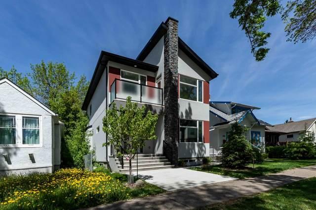 10922 80 Avenue, Edmonton, AB T6G 0R1 (#E4248988) :: The Good Real Estate Company