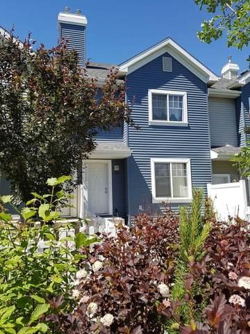 48 8304 11 Avenue, Edmonton, AB T6X 1J8 (#E4248997) :: The Good Real Estate Company