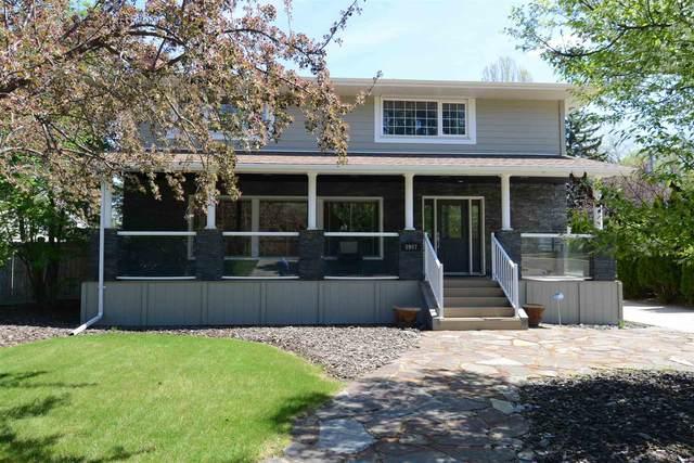 8907 140 Street, Edmonton, AB T5R 0J1 (#E4249004) :: Initia Real Estate
