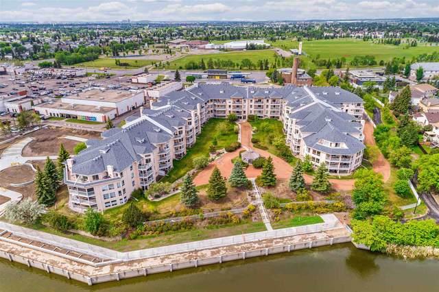 211 15499 Castle_Downs Road, Edmonton, AB T5X 5X3 (#E4249006) :: The Foundry Real Estate Company