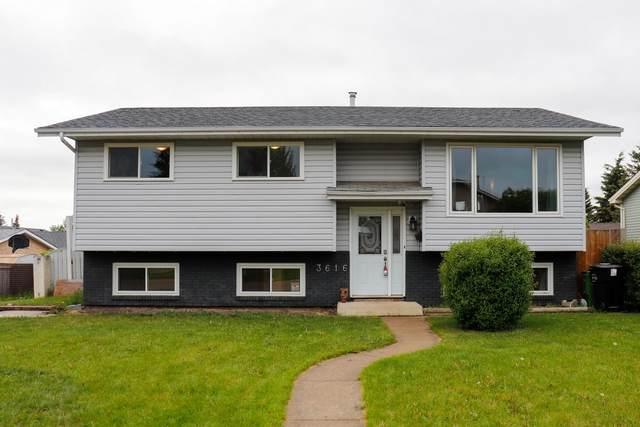 3616 17B Avenue, Edmonton, AB T6L 2P3 (#E4249031) :: The Good Real Estate Company