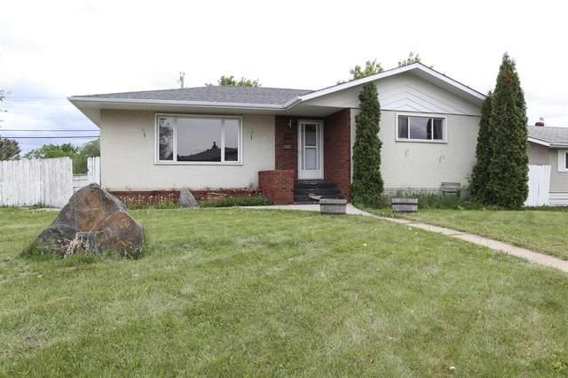 12903 133 Avenue, Edmonton, AB T5L 3S6 (#E4249063) :: The Good Real Estate Company