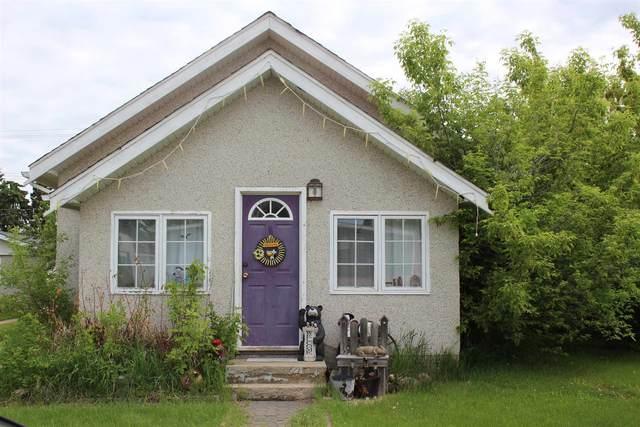 5212 51 Avenue, Mundare, AB T0B 3H0 (#E4249068) :: The Foundry Real Estate Company