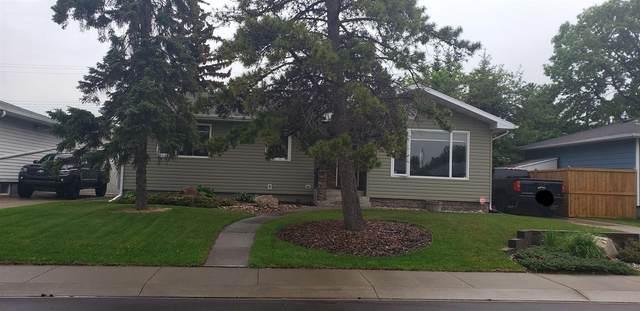 15929 95 Avenue, Edmonton, AB T5P 0A3 (#E4249087) :: The Good Real Estate Company