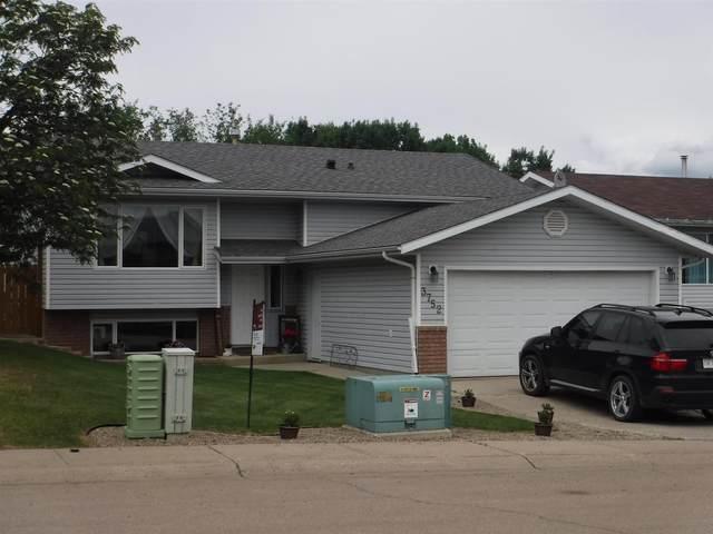 3752 49 Avenue, Drayton Valley, AB T7A 1E3 (#E4249108) :: The Good Real Estate Company
