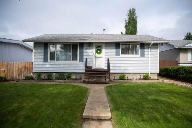 13012 62 Street, Edmonton, AB T5A 0V1 (#E4249118) :: Initia Real Estate
