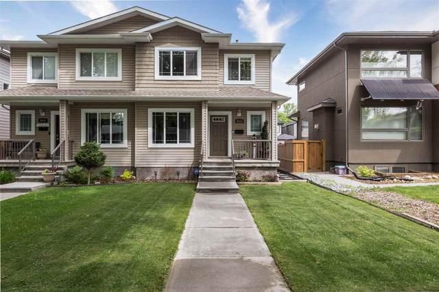 9514 70 Avenue, Edmonton, AB T6E 0V1 (#E4249121) :: The Good Real Estate Company