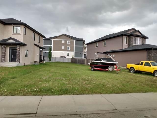 11010 174A Avenue, Edmonton, AB T5X 0C3 (#E4249126) :: Initia Real Estate