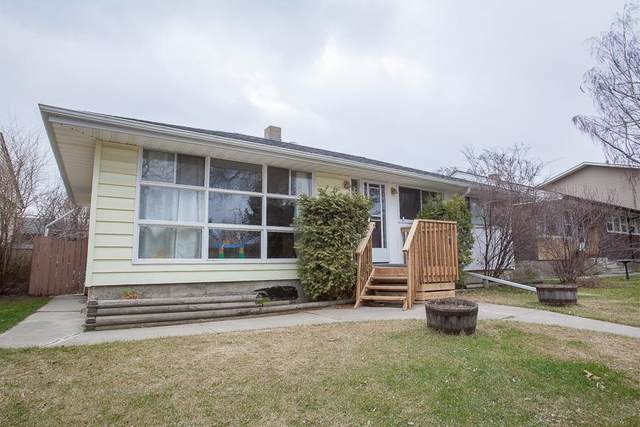 8735 92B Avenue, Edmonton, AB T6C 1S8 (#E4249129) :: Initia Real Estate