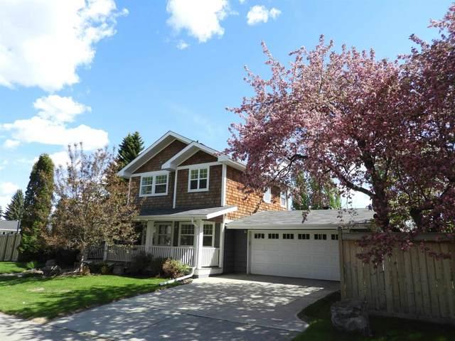 14603 97 Avenue, Edmonton, AB T5N 0E5 (#E4249136) :: Initia Real Estate
