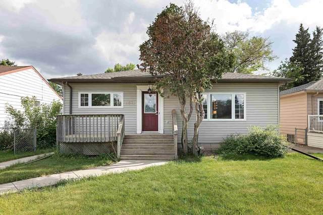 Edmonton, AB T6G 1Z4 :: The Good Real Estate Company