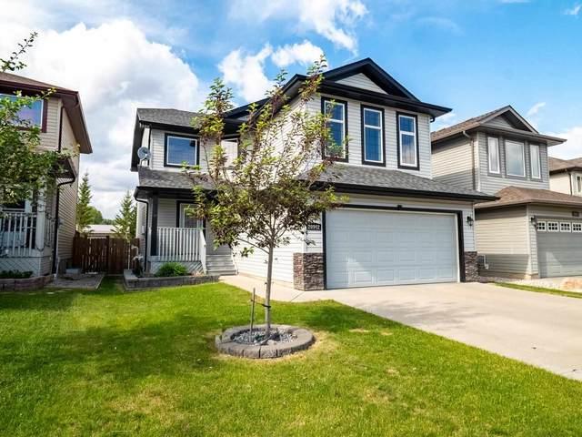 20942 96A Avenue, Edmonton, AB T5T 4G8 (#E4249143) :: Müve Team | RE/MAX Elite