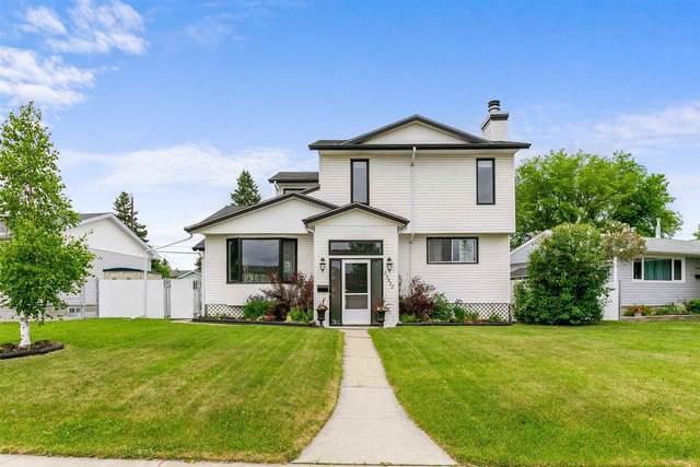 13512 132 Avenue, Edmonton, AB T5L 3R7 (#E4249169) :: The Good Real Estate Company