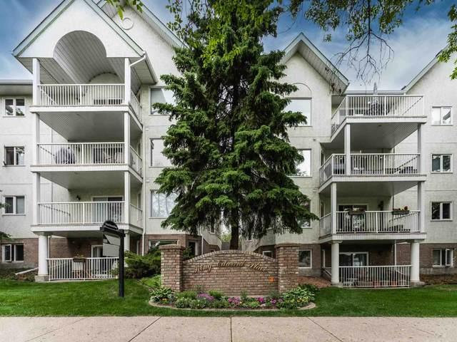 44 9914 80 Avenue, Edmonton, AB T6E 6L6 (#E4249192) :: The Foundry Real Estate Company