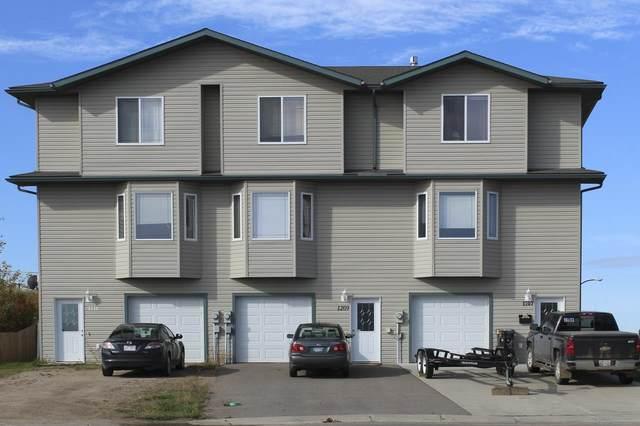 1209 13 Street, Cold Lake, AB T9M 2E3 (#E4249209) :: Müve Team   RE/MAX Elite