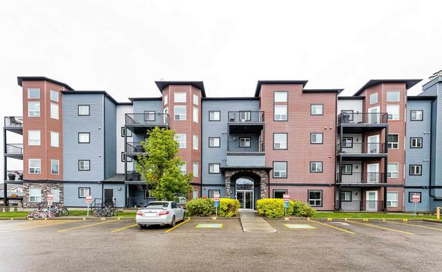 405 392 Silver_Berry Road, Edmonton, AB T6T 0H1 (#E4249210) :: The Foundry Real Estate Company
