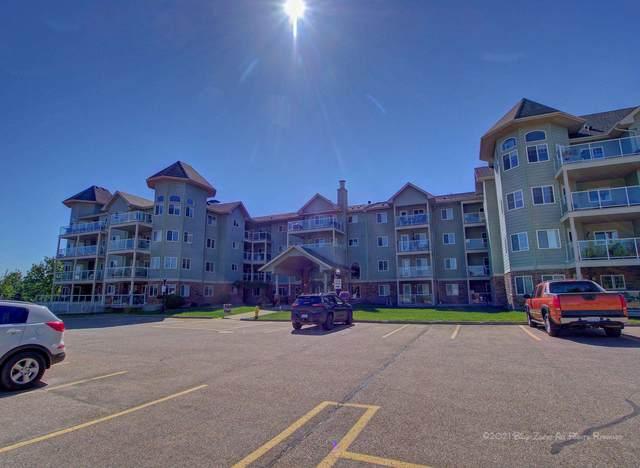 409 9995 93 Avenue, Fort Saskatchewan, AB T8L 1N5 (#E4249233) :: Müve Team   RE/MAX Elite
