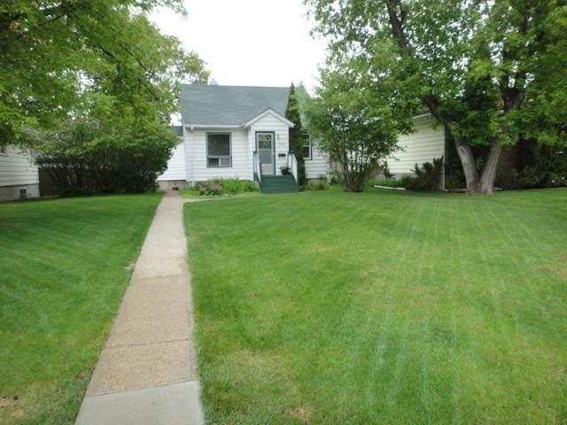 9540 148 Street, Edmonton, AB T5N 3E4 (#E4249250) :: Initia Real Estate