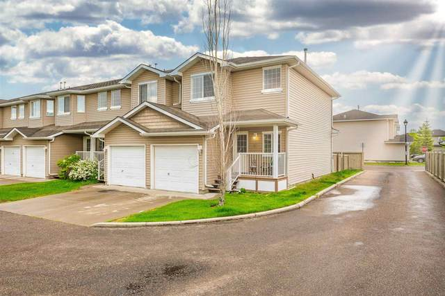 38 380 Silver_Berry Road, Edmonton, AB T6T 0G4 (#E4249258) :: The Foundry Real Estate Company