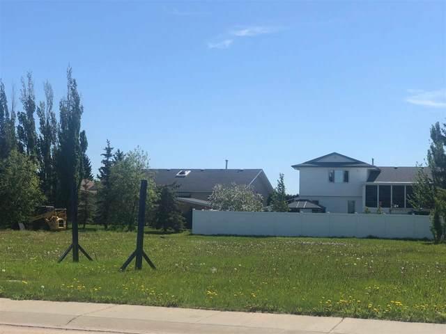 10923 106 Avenue, Westlock, AB T7P 1W6 (#E4249262) :: The Foundry Real Estate Company
