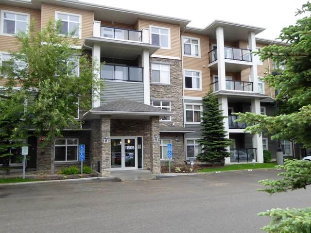 244 11505 Ellerslie Road, Edmonton, AB T6W 2A9 (#E4249264) :: Müve Team   RE/MAX Elite