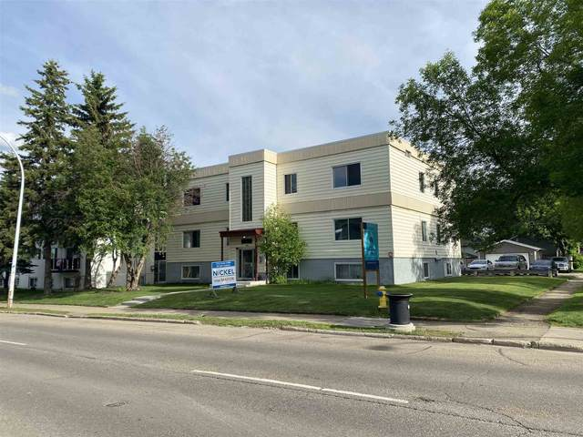 9749 82 AV NW, Edmonton, AB T6E 1Y6 (#E4249265) :: The Foundry Real Estate Company