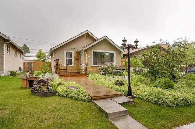 11848 53 Street, Edmonton, AB T5W 3L2 (#E4249268) :: The Foundry Real Estate Company