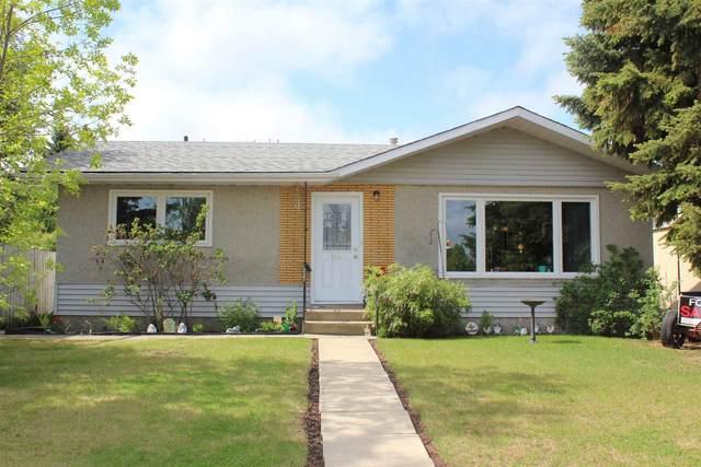 5235 52 Avenue, Mundare, AB T0B 3H0 (#E4249282) :: The Foundry Real Estate Company