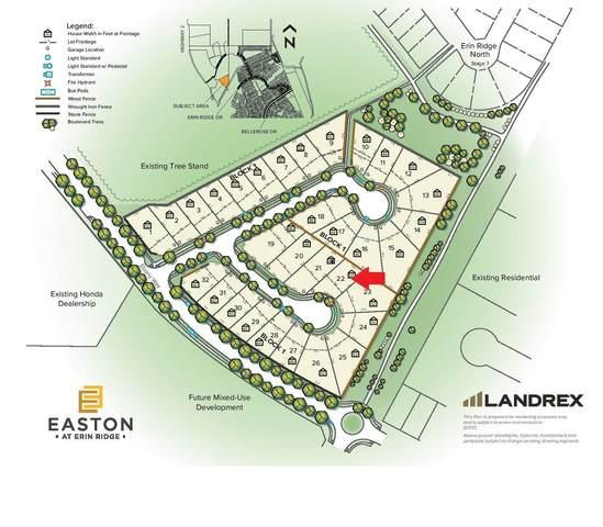 22 Easton Close, St. Albert, AB T8N 3X9 (#E4249284) :: Initia Real Estate
