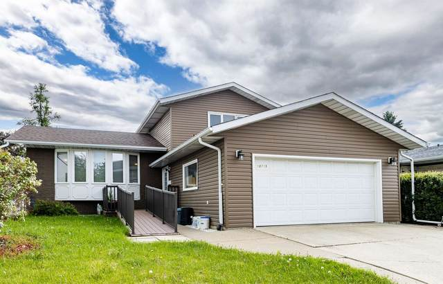 10715 42A Avenue, Edmonton, AB T6J 2P6 (#E4249335) :: The Foundry Real Estate Company