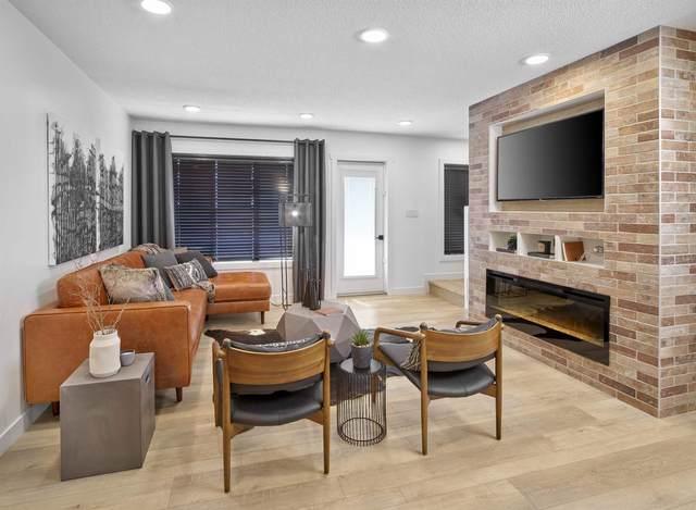 13 165 Cy Becker Boulevard, Edmonton, AB T5Y 3R4 (#E4249358) :: The Good Real Estate Company