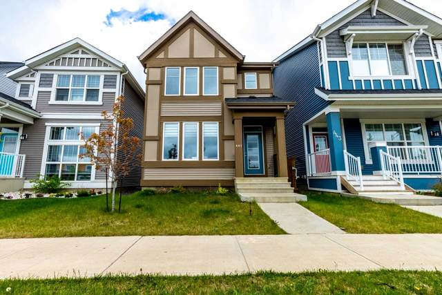 Edmonton, AB T6W 3Y4 :: The Good Real Estate Company