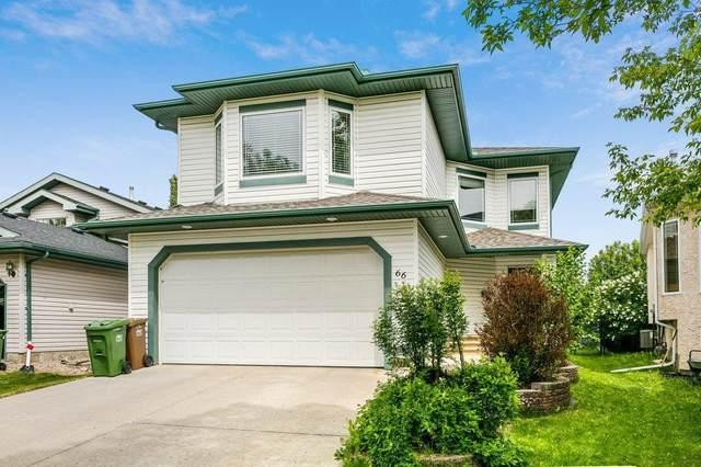 66 Oakridge Drive N, St. Albert, AB T8N 6L8 (#E4249371) :: Initia Real Estate
