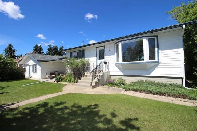 9752 109 Street, Westlock, AB T7P 1P9 (#E4249377) :: The Foundry Real Estate Company