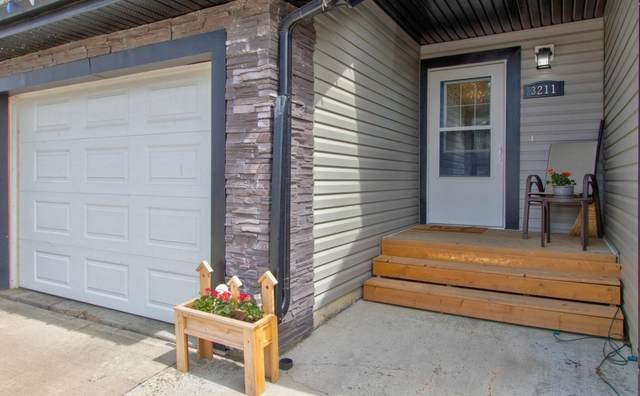 3211 67 Street, Beaumont, AB T4X 0W7 (#E4249384) :: Initia Real Estate