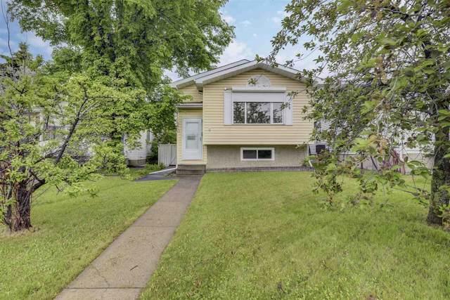 370 Kline Crescent, Edmonton, AB T6L 6K7 (#E4249391) :: Initia Real Estate