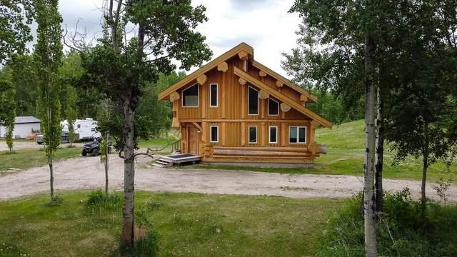 5a 54013 Range Road 30, Rural Lac Ste. Anne County, AB T0E 0A0 (#E4249400) :: Müve Team   RE/MAX Elite