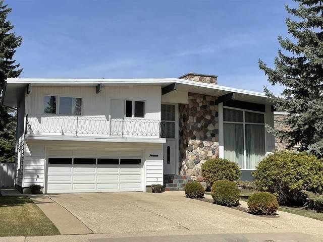 8 Valleyview Crescent, Edmonton, AB T5R 5S4 (#E4249401) :: Initia Real Estate