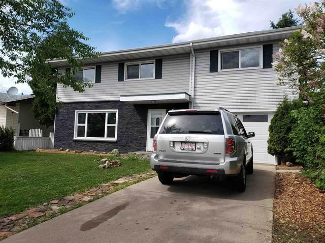 9204 135 Avenue NW, Edmonton, AB T5E 1N6 (#E4249405) :: Müve Team | RE/MAX Elite
