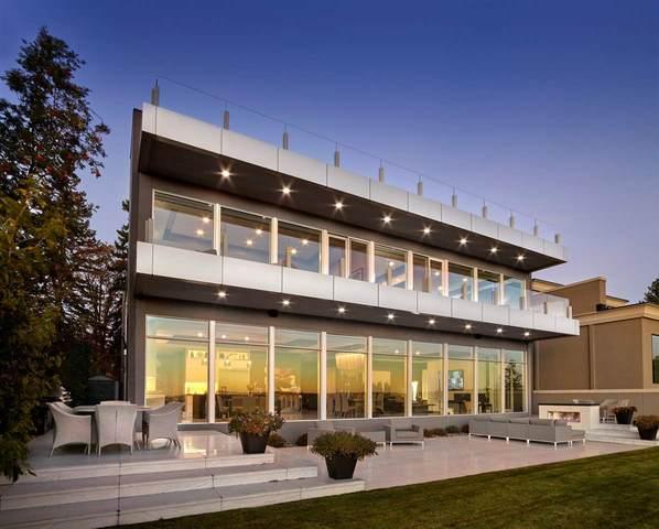 8606 Saskatchewan Drive, Edmonton, AB T6G 2A8 (#E4249409) :: Initia Real Estate