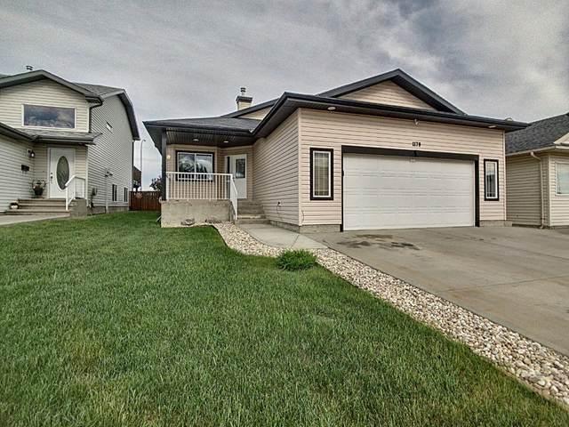 1179 Oakland Drive, Devon, AB T9G 2G9 (#E4249416) :: The Foundry Real Estate Company
