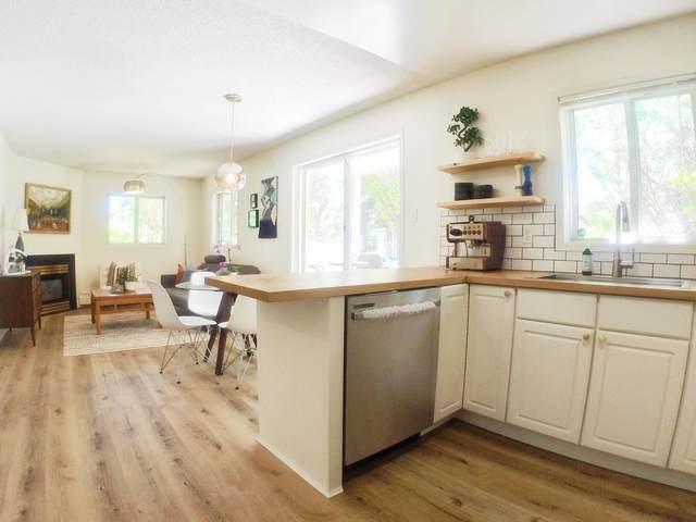 101 10810 86 Avenue, Edmonton, AB T6E 2N2 (#E4249418) :: The Good Real Estate Company