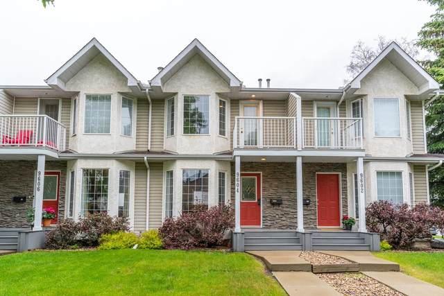 9604 79 Avenue, Edmonton, AB T6C 1S2 (#E4249432) :: The Foundry Real Estate Company