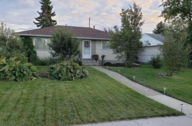 5603 102A Avenue, Edmonton, AB T6A 0R3 (#E4249444) :: Müve Team | RE/MAX Elite